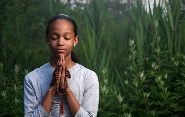 black children benefit meditation how african american discipline